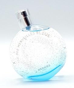 Hermès Eau des Merveilles Bleue 100ml Eau de Toilette