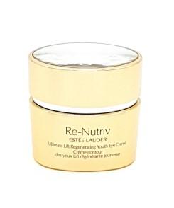 Estée Lauder Re-Nutriv Ultimate Lift 15ml Regenerating Youth Eye Cream