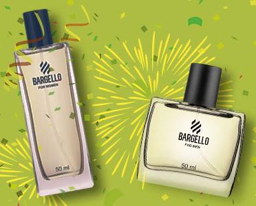 Bargello parfüm kodları