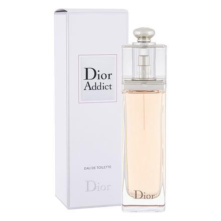 Christian Dior Dior Addict Eau de Toilette 100 ml f�r Frauen