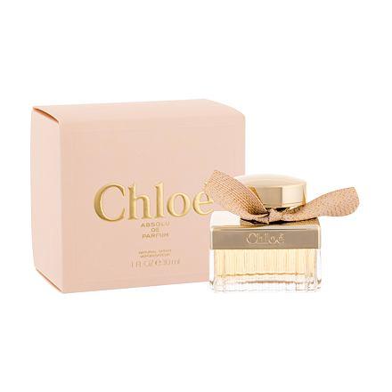 Chlo� Chlo� Absolu Eau de Parfum 30 ml f�r Frauen