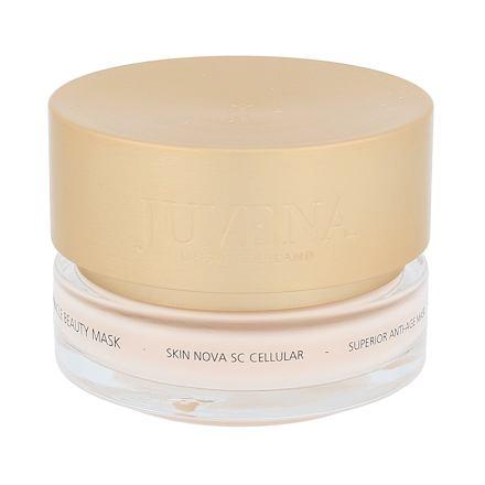 Juvena Miracle Beauty Skin Nova SC Cellular Gesichtsmaske gegen M�digkeitsanzeichen 75 ml f�r Frauen