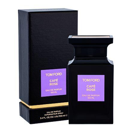 TOM FORD Caf� Rose Eau de Parfum 100 ml Unisex