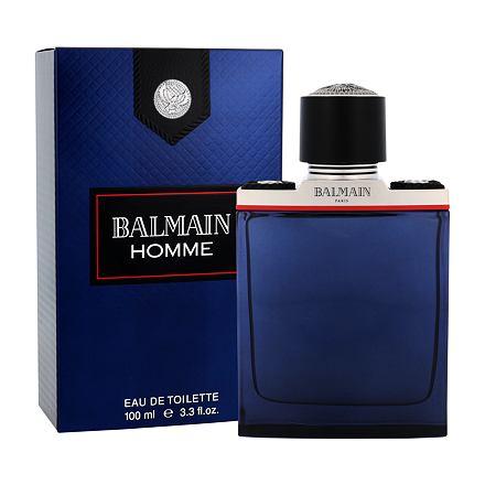 Balmain Balmain Homme Eau de Toilette 100 ml f�r M�nner