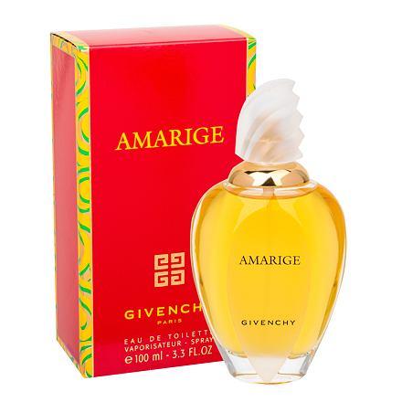 Givenchy Amarige Eau de Toilette 100 ml f�r Frauen