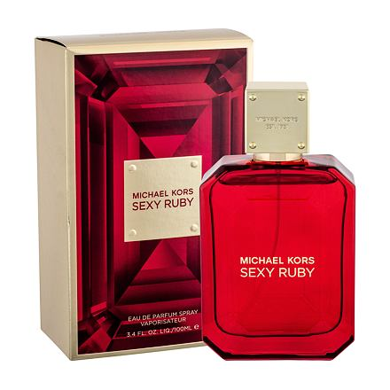 Michael Kors Sexy Ruby Eau de Parfum 100 ml f�r Frauen
