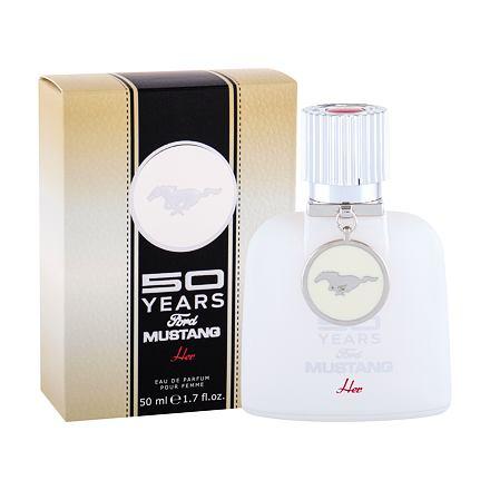 Ford Mustang Mustang 50 Years Eau de Parfum 50 ml f�r Frauen