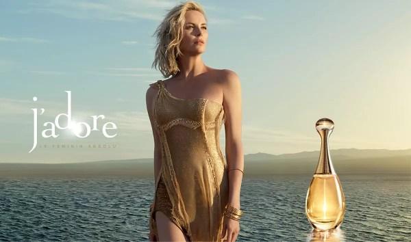 Dior JAdore le feminin absolu