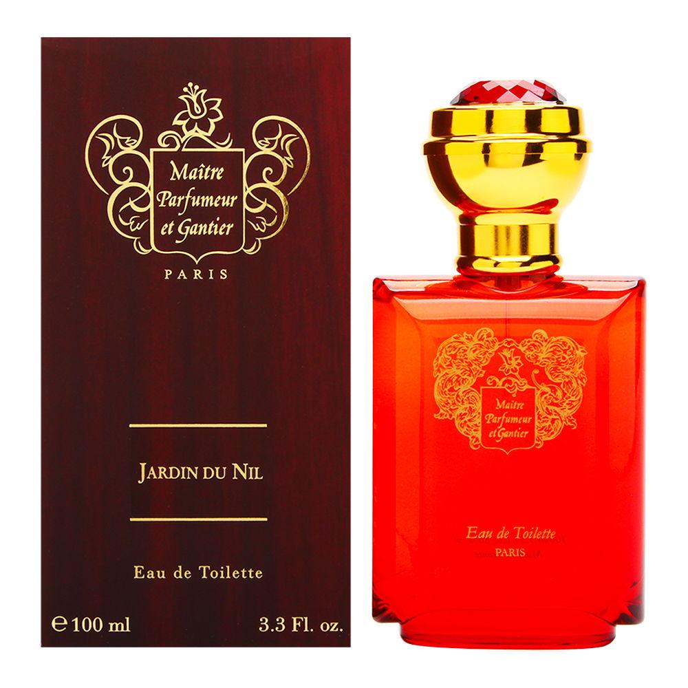 Maitre parfumeur et gantier jardin du nil jumpbird for Jardin du nil wine