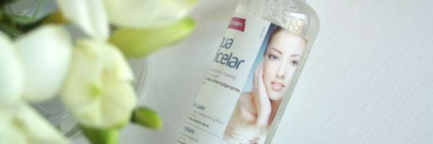 Міцелярна вода для чутливої шкіри Diet Esthetic Beauty Purify Aqua Micelar