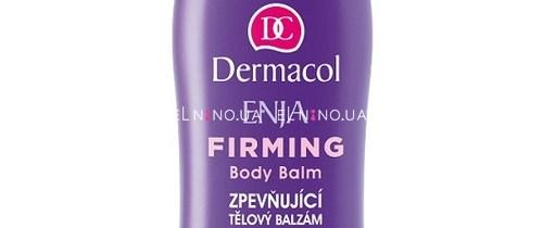Огляд на бальзам для тіла Dermacol Enja Firmiming Body Balm