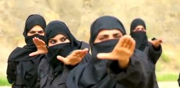 Burqa Army (4)