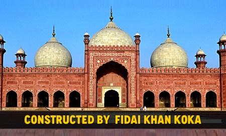 Fidai Khan Koka