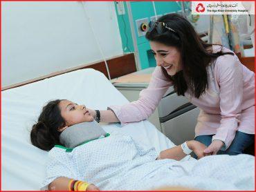 Tamgha-e-Imtiaz girl Mehwish Hayat