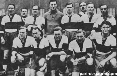 Montpellier HSC 1928/1929