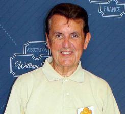 Daniel Renard, chargé de mission informatique