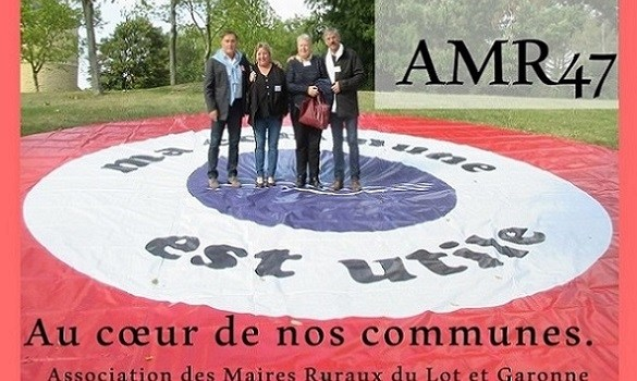 Association des MAIRES RURAUX du Lot et Garonne