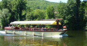 Parcourir le Lot en bateau - 10/06/2017 - ladepeche.fr