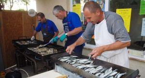 Les sardines au menu - 14/06/2017 - ladepeche.fr