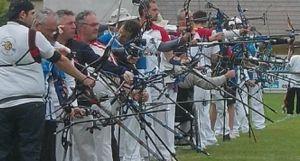 Concours ce week-end avec «Les Archers du Roy» - 17/06/2017 - ladepeche.fr
