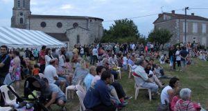 Artigues donne le tempo samedi pour la fête de la Musique - 21/06/2017 - ladepeche.fr