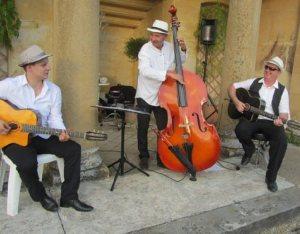 Concert de jazz - 04/04/2018 - ladepeche.fr