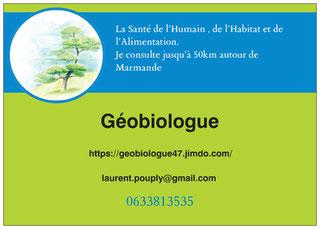 Geobiologue 47