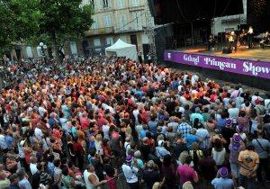 Le Lot-et-Garonne vit l'été en musique : découvrez les festivals à ne pas manquer ! - 13/06/2018 - ladepeche.fr
