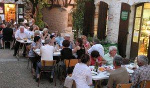 Le village sait accueillir ses visiteurs - 28/07/2018 - ladepeche.fr