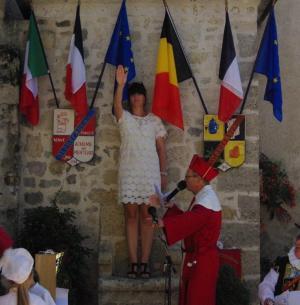 Qui succédera à la reine des menteurs ? - 04/08/2018 - ladepeche.fr