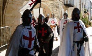 Journées médiévales : les 14 et 15 août en la bastide - 09/08/2018 - ladepeche.fr
