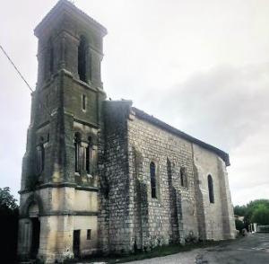 Inauguration de l'église de Saint-Côme - 14/08/2018 - ladepeche.fr