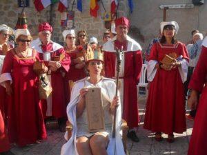 Lot-et-Garonne : Moncrabeau va sacrer son roi des menteurs – actu.fr