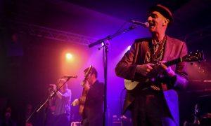 Les Négresses Vertes au festival Abracada'sons - 05/09/2018 - ladepeche.fr