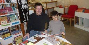 Vacances : un bon moment à la bibliothèque aussi - 01/11/2018 - ladepeche.fr