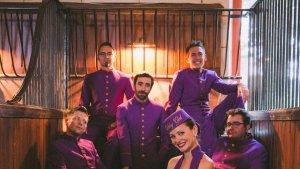 Les Sassy Swingers : le jazz New-Orleans vient pimenter vendredi les Folies vocales d'Agen - ladepeche.fr