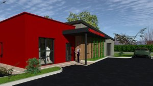 La Maison des kinés ouvrira en septembre - ladepeche.fr
