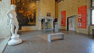 Le Château-Musée Henri IV vous ouvre ses portes - ladepeche.fr