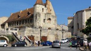 Quand le château – musée Henri IV s'éveille - ladepeche.fr