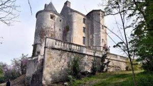 Buzet : la vie de château pour les bénévoles - ladepeche.fr