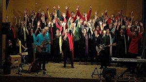 Villeneuve-sur-Lot. Les Happy Gospel Singers fêtent leurs 25 ans - ladepeche.fr
