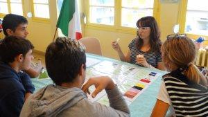 Journées des langues à la Maison de l'Europe - petitbleu.fr