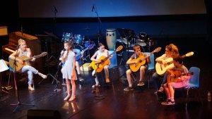 Pont-du-Casse. L'école de musique fête Noël - ladepeche.fr