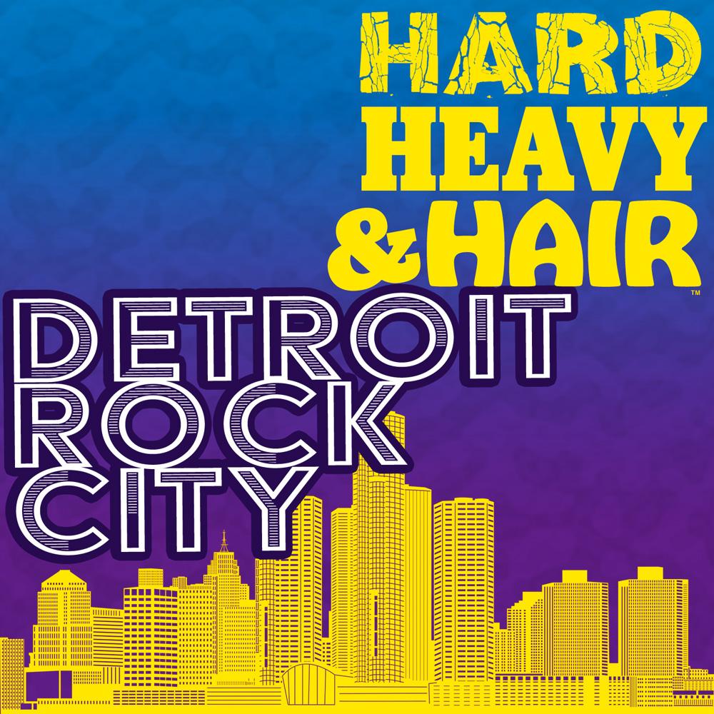 Show 279 – Detroit Rock City