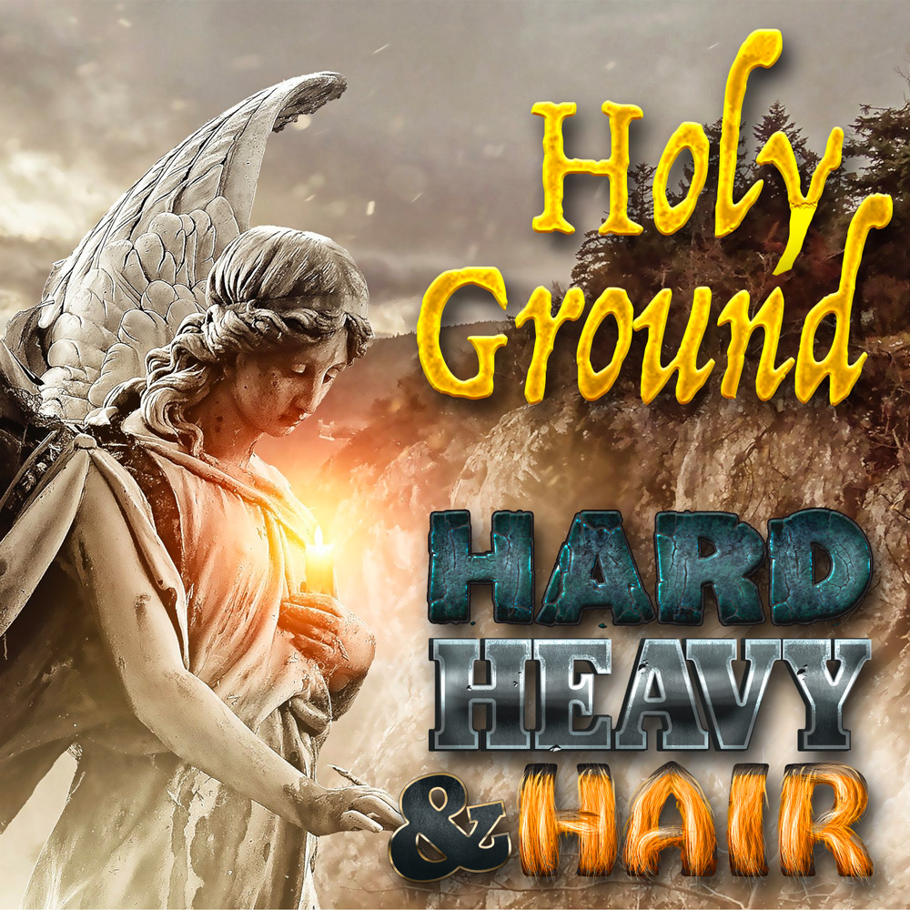 Show 287 – Holy Ground