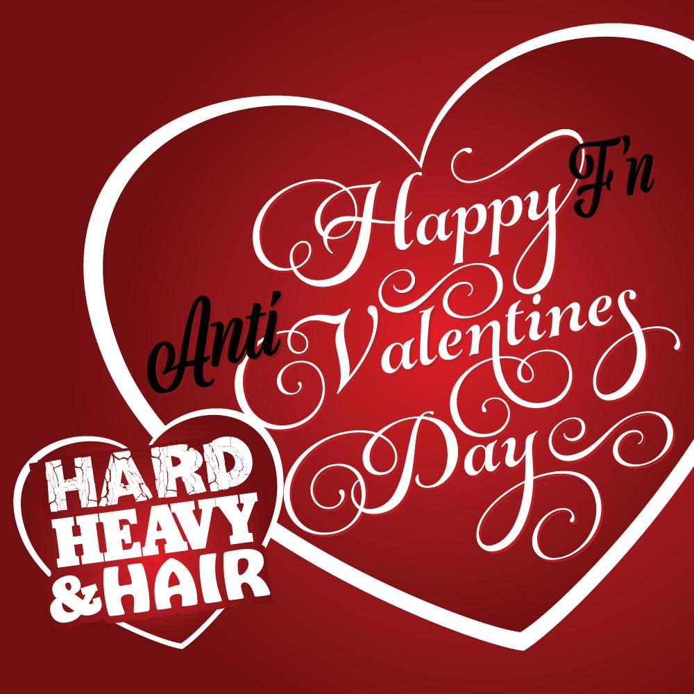 Show 290 – Valentine's Day Countdown Show