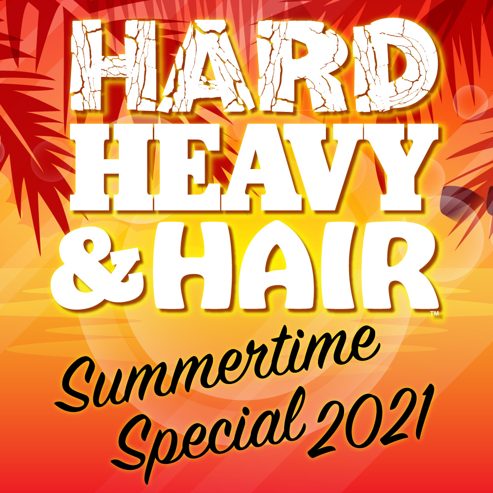 Show 310 – Summertime Special 2021
