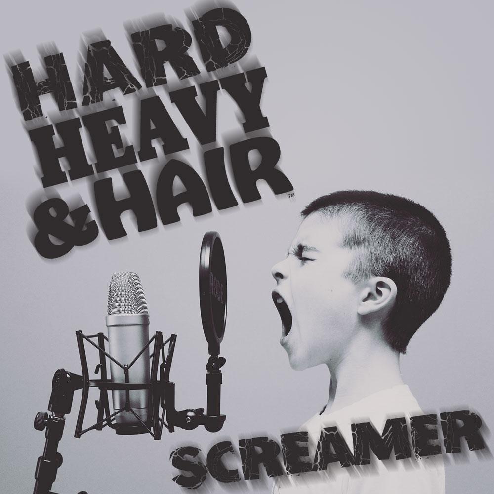 Show 317 – Screamer