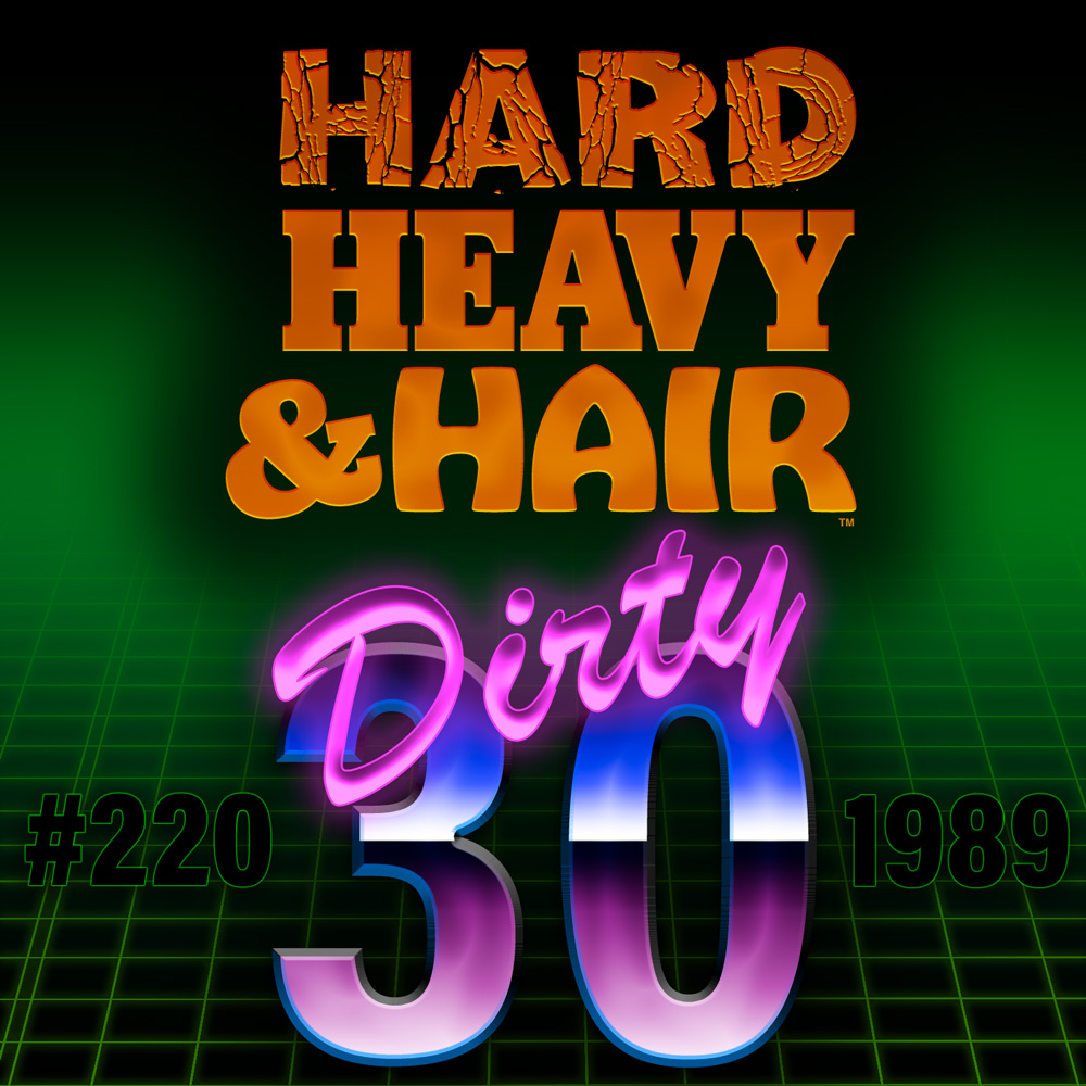 Show 220 – Dirty 30
