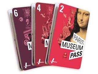 organizzare un viaggio a parigi